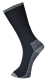 Munka zokni (3 db), fekete, 79% akril, 15% nylon, 6% poliészter