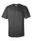 Ultra Cotton T, 205g, Charcoal- Faszén szín kereknyakú póló