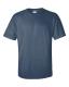 Ultra Cotton T, 205g, Indigo Blue- Indigó kék kereknyakú póló