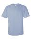 Ultra Cotton T, 205g, Ice Grey – Jég szürke kereknyakú póló