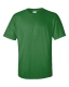 Ultra Cotton T, 205g, Kelly Green -Kelly zöld kereknyakú póló