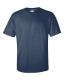 Ultra Cotton T, 205g, Metro Blue – Liláskék kereknyakú póló