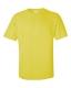 Ultra Cotton T, 205g, Daisy-Százszorszép sárga kereknyakú póló