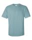 Ultra Cotton T, 205g, Light Blue- Világos kék kereknyakú póló