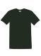 Heavyweight T, 185g, Forrest Green -Erdő zöld kereknyakú póló