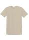 Heavyweight T, 175g, Natural-Natúr szín kereknyakú póló