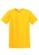 Heavyweight T, 185g, Daisy-Százszorszép sárga kereknyakú póló