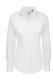 Black Tie LSL /women, 135g, White-Fehér