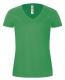 Blondie Classic women, 120g, Kelly Green_Fű zöld női póló